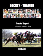Jockey-Trainer Exacta Report S Cal