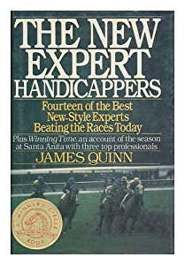 The New Expert Handicappers by James Quinn
