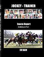 Jockey-Trainer Exacta Report GP