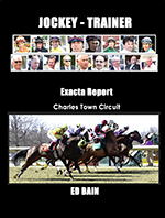 Charles Town Circuit J-T Book