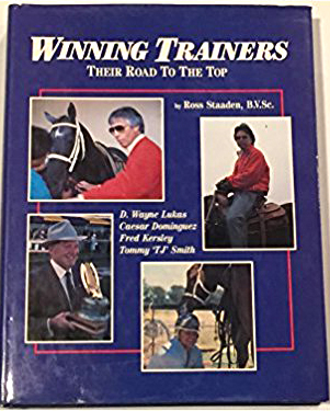 Winning Trainers  Their Road to the Top