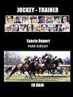 PARX J-T Report Book