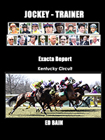 Kentucky J-T Report Book